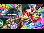 N64 Toad's Turnpike- Mario Kart 8 Deluxe-2