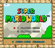 SuperMarioWorldPlayerSelectInternational