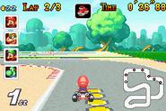 Circuit Mario 2 - MKSC