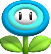 Ice-flower