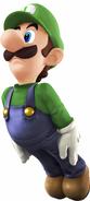 Luigi (SSB4)