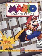 Mario Teaches Typing 1991