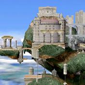 Hyrule-Tempel