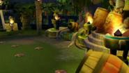 DK Jungle Night