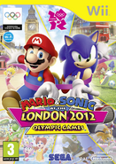 Mario & Sonic Wii