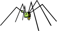 Mimi Spider transparent.png
