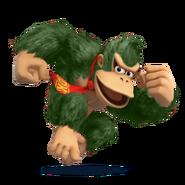 SSB4 Sprite Donkey Kong 4