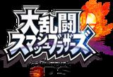 160px-Logo JP - Super Smash Bros. 3DS