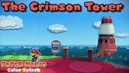 Crimson Tower