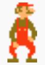Mario bizarre