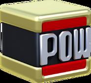SM3DW Artwork POW-Block