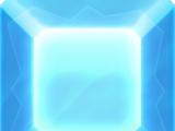 Eis-Block