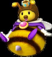 DMW Sprite Honigbienenkönigin