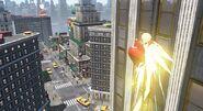 Electricity Mario