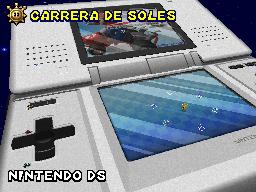 Nintendo DS (escenario)