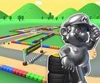 MKT Sprite SNES Marios Piste 2 R