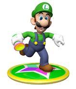 MP4 Artwork Luigi