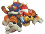 Bowser chat
