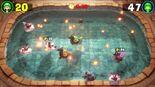 LM3 Screenshot Pool Münzenjagd