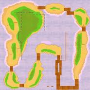 MKSC Cheep Cheep Island Map