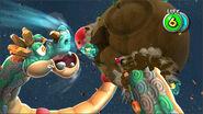 Super Mario Galaxy 2 Screenshot 46
