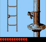 DKL2 Screenshot Segel Trauma