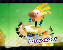 YCW Alucondor