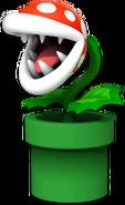 DMW Sprite Piranha-Pflanze