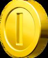 Golden Coin (New Super Mario Bros.)