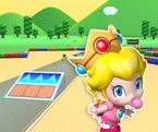 MKT Sprite SNES Marios Piste 1 R 7