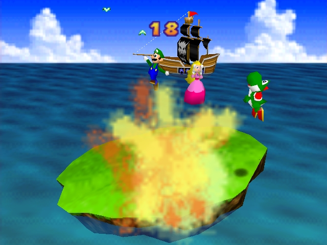 Kanonen-Insel