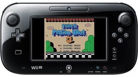 スーパーマリオブラザーズ3 プレイ映像 Wii U