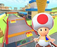 MKT Sprite 3DS Toads Piste RT 2
