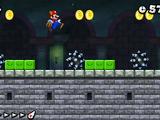 World 4-Castle (New Super Mario Bros. 2)