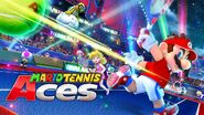 Mario Tennis Aces Direct