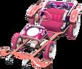 MKT Sprite Kirschblüten-Flinkscha