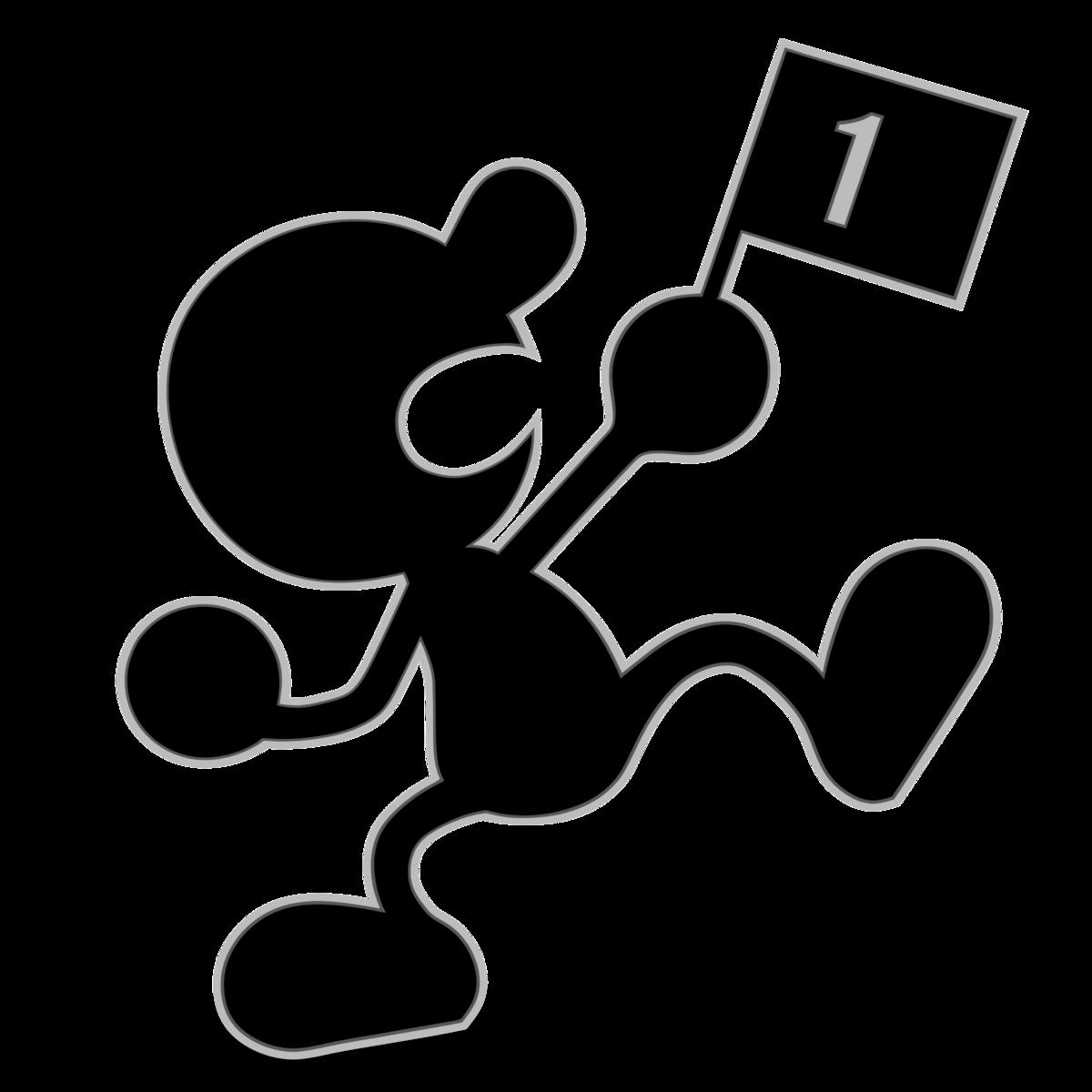 Mr. Game & Watch