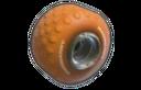 Riesig-Reifen (Orange)