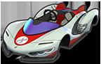 P-Wing (Kart)