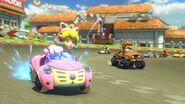 MK8 Screenshot GCN Yoshis Piste 3