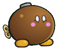 Lucky-omb