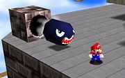SM64 Screenshot Willi-Blaster