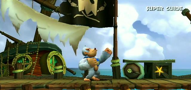 DKCR Screenshot Super Kong.png