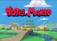 Hotel Mario Galerie