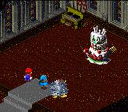 SMRPG Screenshot Diamantsäge