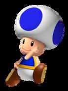 Toad Azul 4