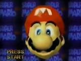 Super Mario 64 (beta)