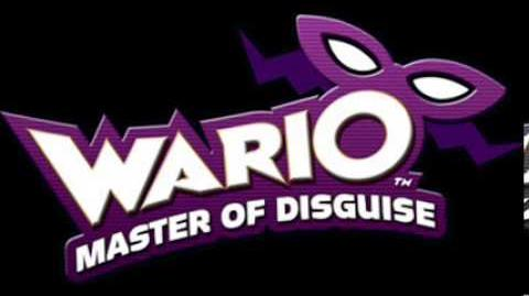 Wario_Master_of_Disguise_-_Graf_Cannoli_-_Titelmusik