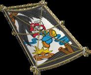 MKT Hanafuda Mario saut