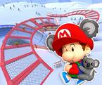 MKT Sprite Wii DK Skikane T 4
